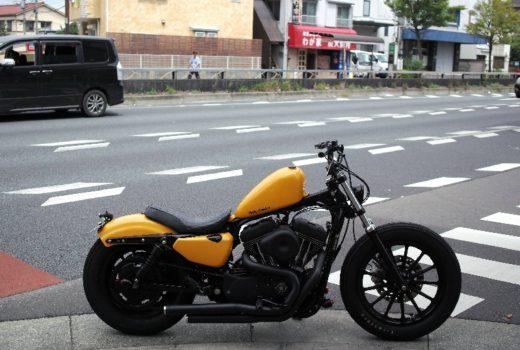 '06 XL1200R