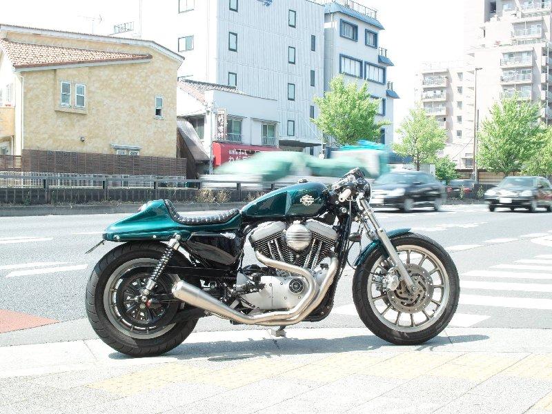 '04 XL1200R
